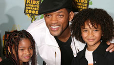 Will Smith's private school is accepting applications for Fall (update)