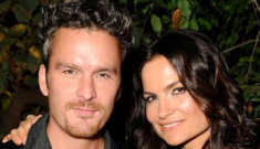 """Balthazar Getty on his Sienna Miller affair: """"I loved & missed my family too much"""""""
