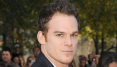 Michael C. Hall talks candidly about cancer, life & the new season of Dexter