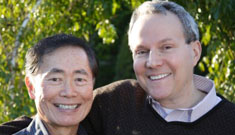 George Takei to marry partner of 21 years