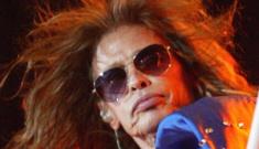 Jennifer Lopez, Steven Tyler & Randy Jackson are officially the new 'Idol' judges