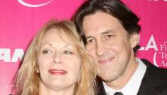Cameron Crowe & Nancy Wilson divorcing after 20 years