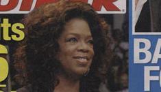 Oprah is going vegan for 3 weeks