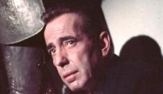 Vintage Scandal Monday: Humphrey Bogart boned more than 1,000 women
