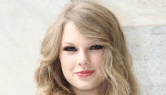 "Taylor Swift: ""Sometimes, I get on my own nerves"""