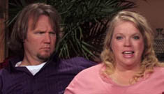 Sister Wives stars are under police investigation for felony bigamy