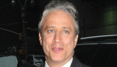 David Letterman admits to Jon Stewart that Oprah had a good reason to hate him