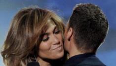 Ryan Seacrest & Jennifer Lopez are already in a   hilarious diva war