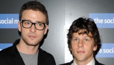 Will 'The Social Network' live up to the hype?
