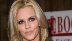 Jenny McCarthy is the most scandalous girl in middle school
