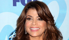 Paula Abdul thinks American Idol is going to fail and that it serves them right