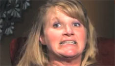 """Sister Wives """"devastated"""" that husband Kody kissed fourth wife before wedding"""