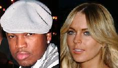 Ne-Yo claims Lindsay Lohan's new album is 'ridiculously fabulous'