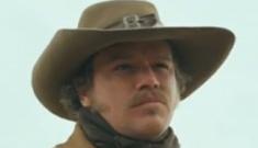 Matt Damon gives off David Spade vibes in 'True Grit' trailer