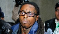 Lil Wayne gets solitary confinement for contraband mp3 player