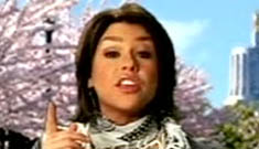 Rachael Ray mistaken for a terrorist sympathizer