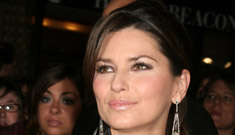 Woman who allegedly cheated with Shania Twain's husband denies affair
