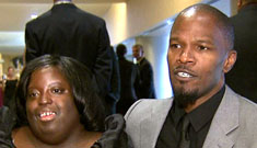 Jamie Foxx on his sister with Down's Syndrome: 'I don't call it a condition, I call it living'