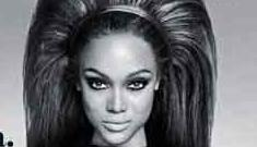 Tyra Banks says she was 'put on this earth to instill self-esteem in young girls'