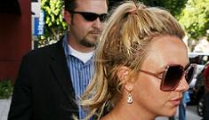 Britney Spears rumored for role of Sandy in 'Grease'