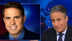 """Rick Sanchez apologizes personally to """"bigot"""" Jon Stewart"""
