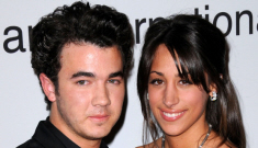 Kevin Jonas will soon prove to the world that he had sex with a woman