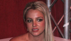 "Britney's judge says her ""medical condition remains the same"""