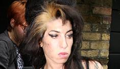 Amy Winehouse to perform for Nelson Mandela