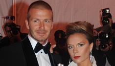 """Beckham buys Posh a vineyard"" links"