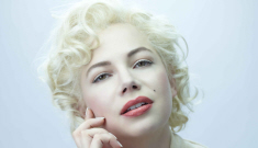 Michelle Williams cast as Marilyn Monroe: can she pull it off?