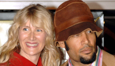 Ben Harper files for divorce from Laura Dern after five years of marriage
