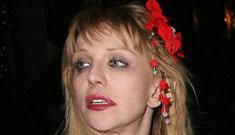 Someone stole Kurt Cobain's ashes