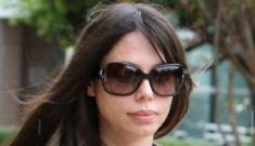 "Oksana Grigorieva calls Mel's rage on recorded tapes ""emotional rape"""