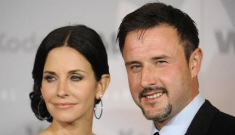 In Touch: Courteney Cox & David Arquette have split after 11 years (updates)
