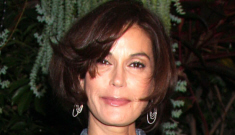 Teri Hatcher's new hairstyle: totally cute or just terrible?