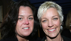 Howard Stern offers Rosie O'Donnell a radio special