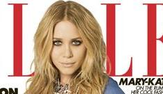 Big name designers fawn over Mary-Kate Olsen