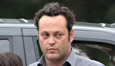 Vince Vaughn advocates for his 'that's gay' joke to stay in his film
