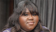 Gabourey Sidibe thinks her childhood apartment was haunted