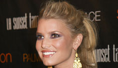 Jessica Simpson's dad tried to take over Tony Romo's career and relationship