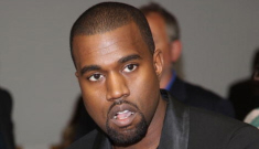 Kanye West's new cover art for 'My Beautiful Dark Twisted Fantasy' banned