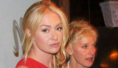 Portia de Rossi covers her lifelong battle with anorexia and bulimia in new memoir