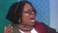 Whoopi and Joy explain why they walked off The View's Bill O'Reilly interview