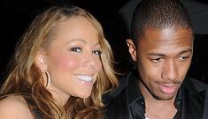 Mariah Carey sent out expensive wedding registry list