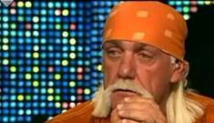 Hulk Hogan claims crash was God's will to make victim a better person