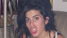 Amy Winehouse in new drug, sex & racist rant video (adult content)