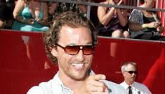 Buy Matthew McConaughey's Stingray Convertible on eBay