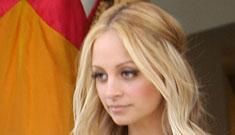Nicole Richie plans $2 million wedding extravaganza for late June