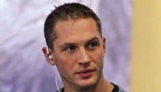 Will Tom Hardy star in the completely unnecessary 'Total Recall' remake?