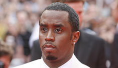 Puff Daddy wants to get married and meet the Queen